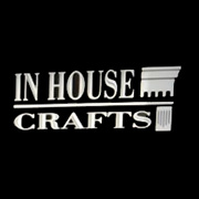 In House Crafts Logo